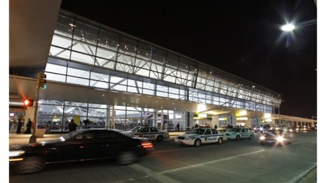 Woman, 70, busted for cocaine possession at JFK airport