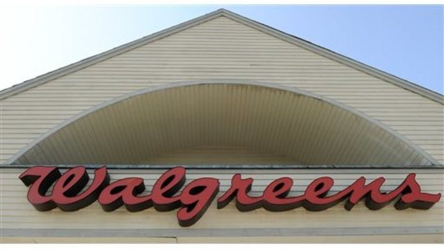 Suspect in Walgreens robbery arrested