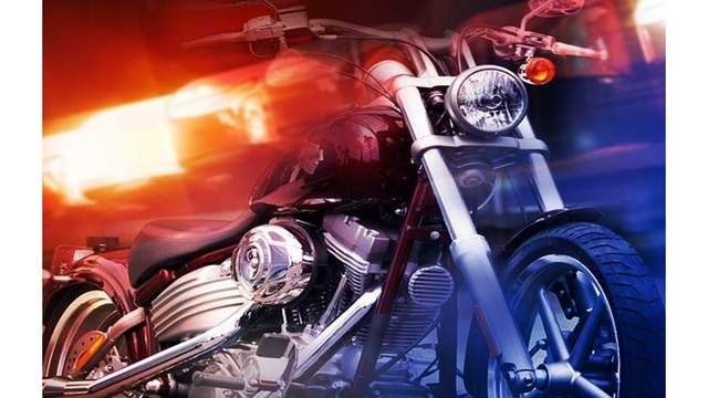 Motorcyclist killed in Butler County crash