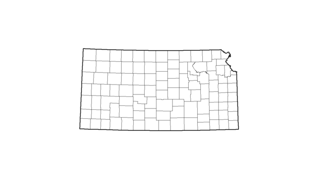 For first time in 6 years, Kansas map shows no drought
