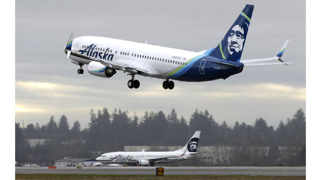 Alaska and Delta secure top spots in Airline Quality Rating