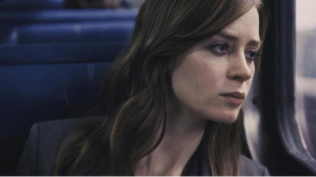 'Girl on the Train' steamrolls Parker's 'Birth of a Nation'