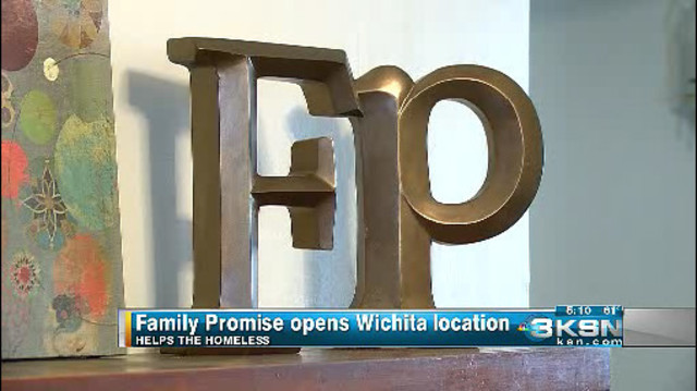 Family Promise extends into Wichita