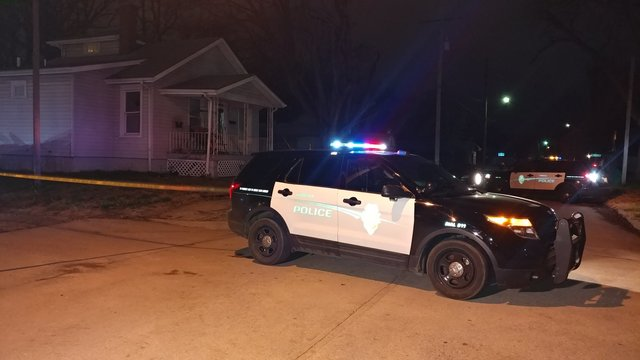 Five suspects in Topeka triple murder have been arrested