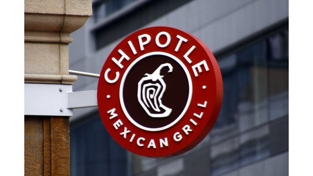 Five Wichita Chipotle locations affected in security incident