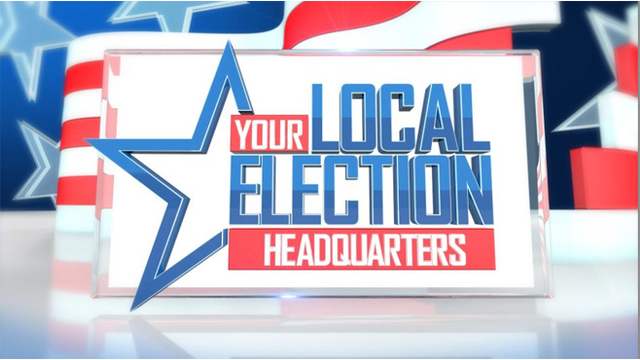 Additional early voting locations open