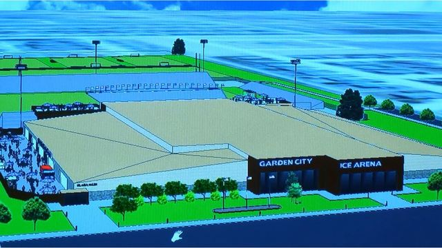 Garden City STAR bond moves forward