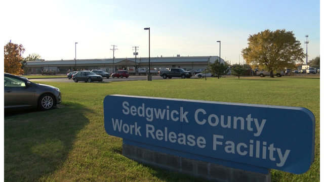 Officials consider changing work release center to second jail
