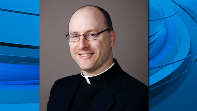 Wichita priest named bishop for Jefferson City Diocese