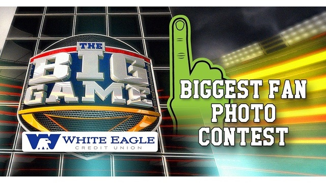 Biggest Fan Photo Contest Official Rules