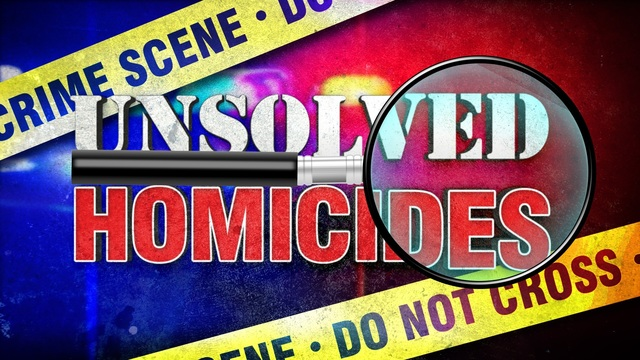 Monday at 10: Unsolved Homicides