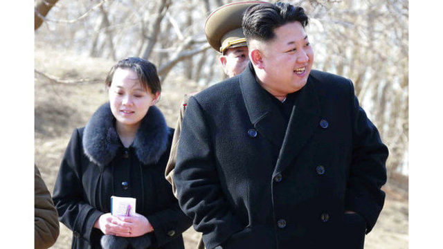 Kim Jong Un willing to give up nukes if US commits to formal end of Korean War
