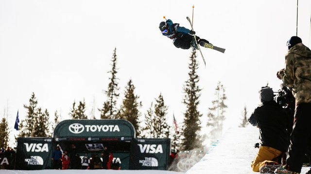 Freeskiers may need more than just big tricks to win halfpipe or slopestyle gold