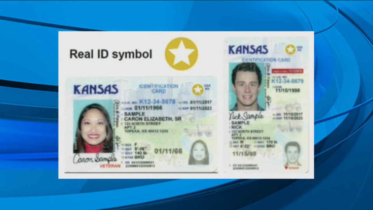 Some Kansas Residents Upset With New Id Requirements