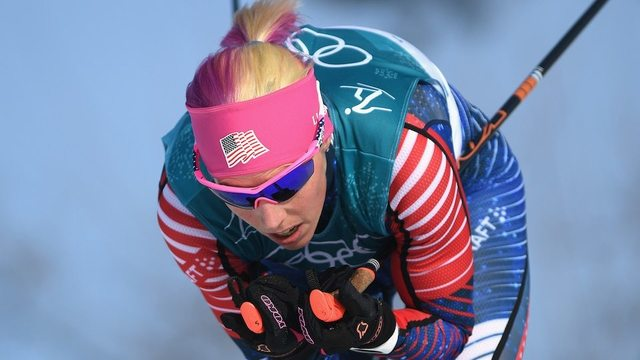 Zaccardi: USA women's cross-country ready to rise from rock bottom