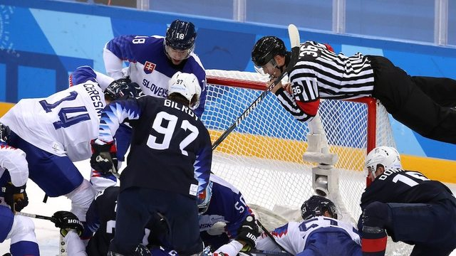Olympic Hockey Day 9 Preview: Quarterfinal berths up for grabs