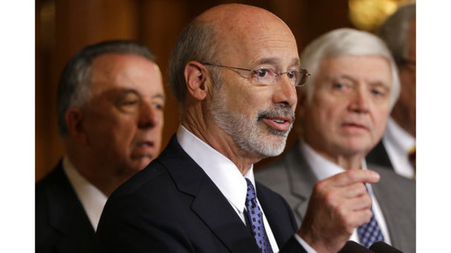 Pennsylvania's new congressional map could boost Democrats