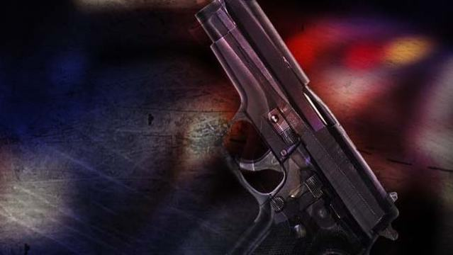 Man shot in early morning shooting, police working to locate suspect