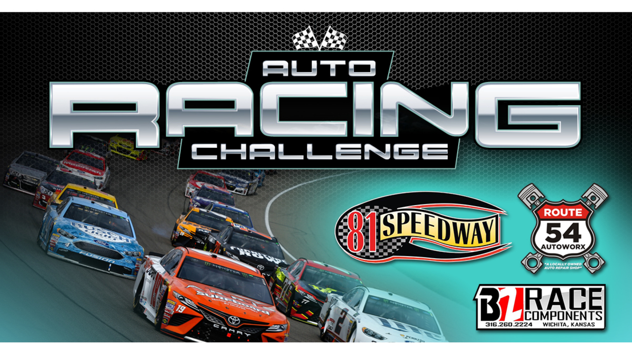 Auto Racing Challenge Official Rules