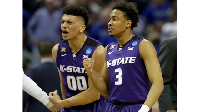 Watch UMBC vs. Kansas State online