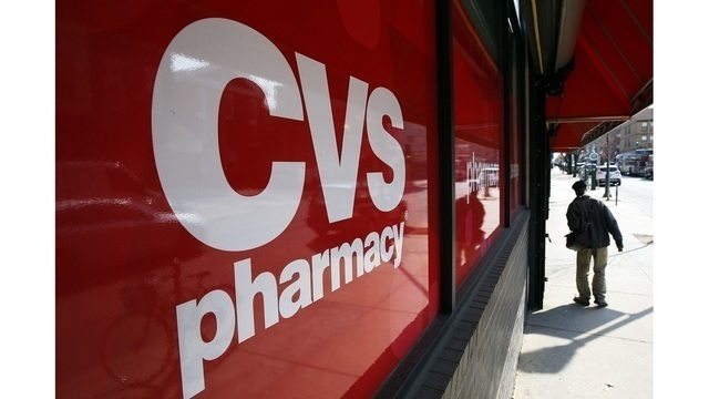 Cvs Health (CVS) Shareholder Nordea Investment Management Ab Has Upped Holding