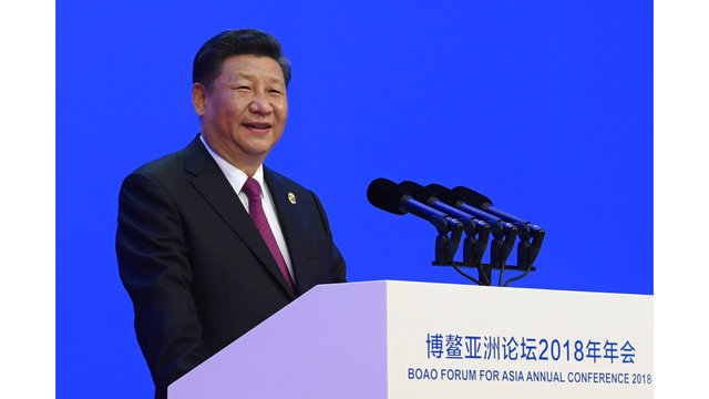 China's President Promises To Cut Auto Import Tariff, Files US Tariff Complaint