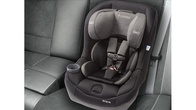 Target Hosting Annual Car Seat Trade In Event