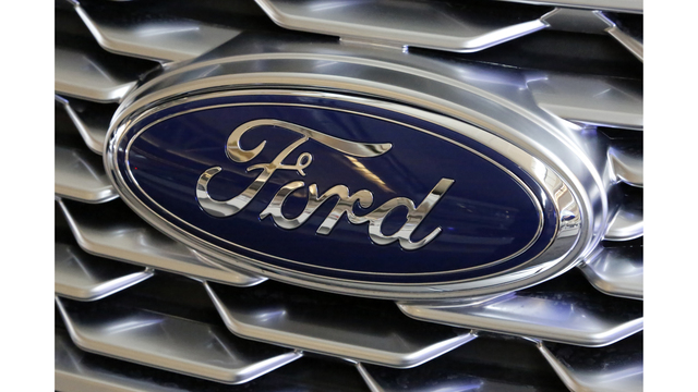 Ford to stop selling all but 2 models of cars in North America