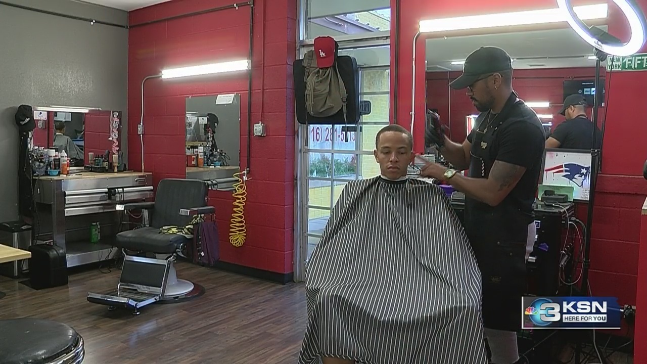 Barbershop Offering Free Cuts This Sunday For Students Heading Back