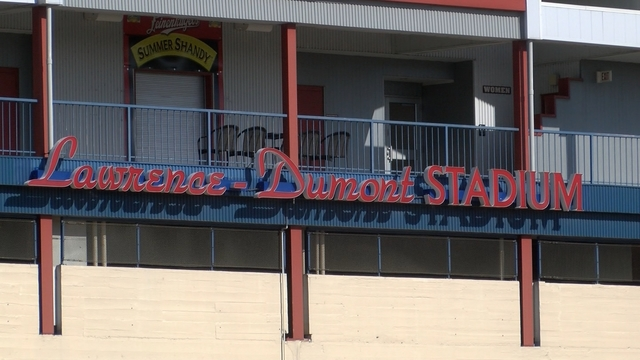 Wichita to say goodbye to Lawrence-Dumont Stadium at farewell event on Saturday