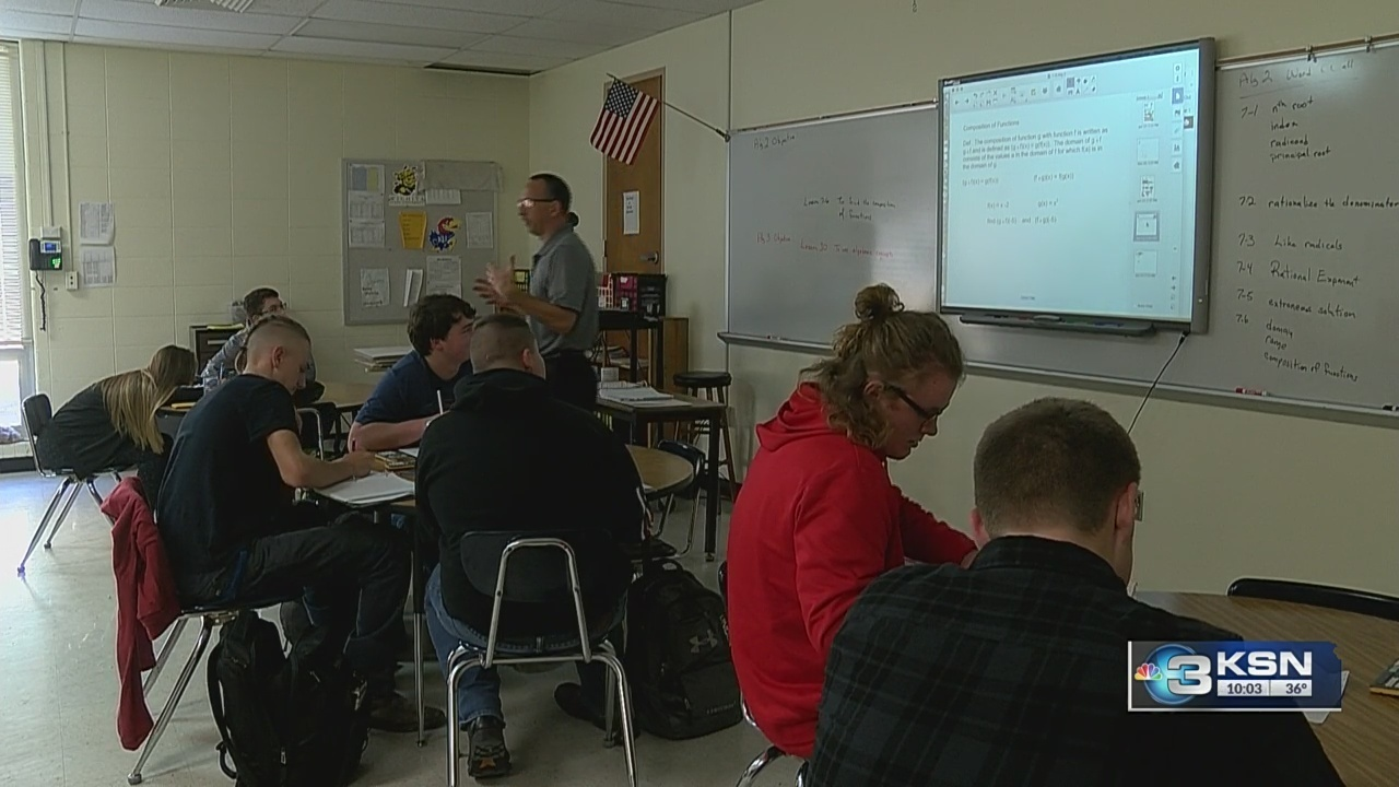 Nickerson-South Hutchinson Schools looking to hire certified police officer