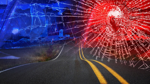 Tractor-trailer driver blames rollover crash on toothache