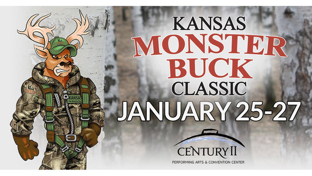 Official Rules: Kansas Monster Buck Classic Ticket Giveaway