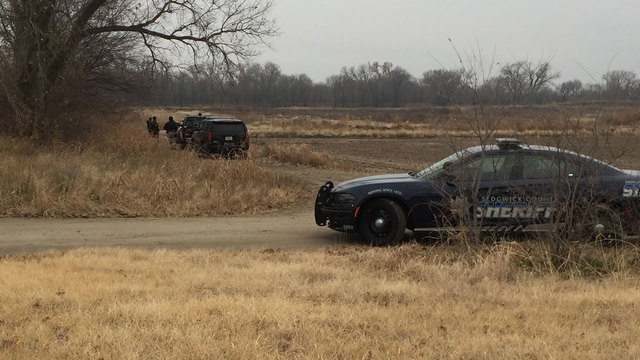Authorities identify human remains found northeast of Derby