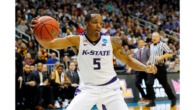 K-State rallies from 21 down to beat West Virginia, 71-69