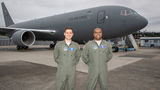 KC-46A Pegasus scheduled for McConnell delivery