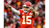 Pro Football Writers pick Chiefs QB Patrick Mahomes as MVP