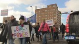 'I think it's really important that women, support women': 2019 Wichita Women's March