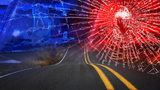 Bicyclist dies after being hit by vehicle in suburban KC