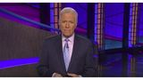 Alex Trebek wraps up 'Jeopardy!' Season 35 tapings with life updates