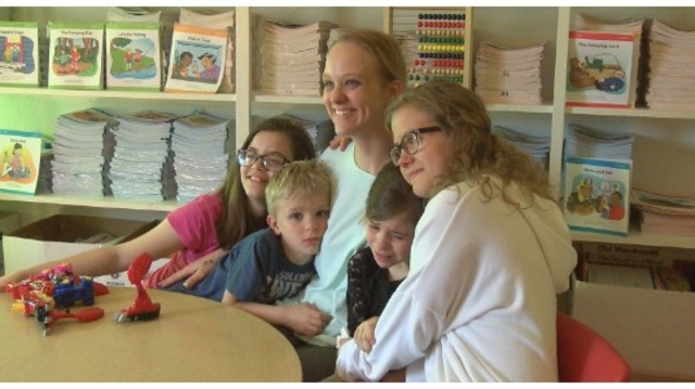 'I need this for my children': Large childcare program facing possible shutdown