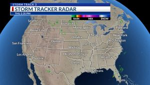 Interactive Kansas Radar Ksncom - Weather-map-for-eastern-us